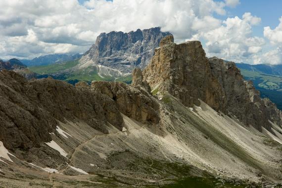 Долина Val de Chedul