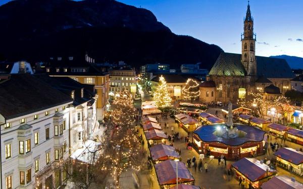 Piazza Walter, Bolzano